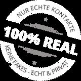 100% echte Kontakte!