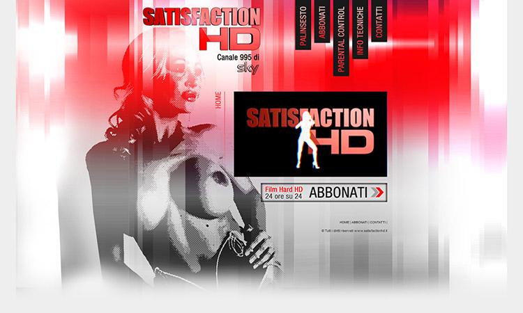Satisfaction SCT TV