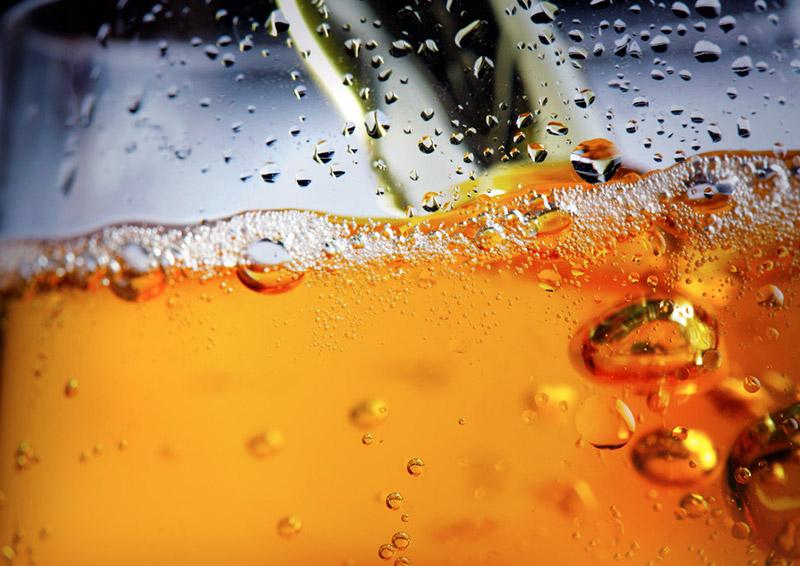Lifehack: Wie warmes Bier in zwei Minuten kalt wird